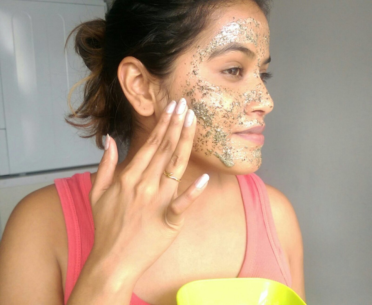 DIY 3 GREEN TEA Must-Know Beauty Tips.