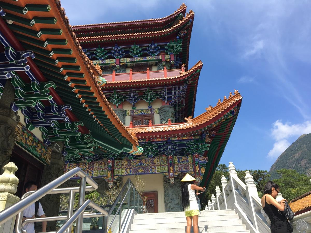 HONG KONG TRAVELDIARY