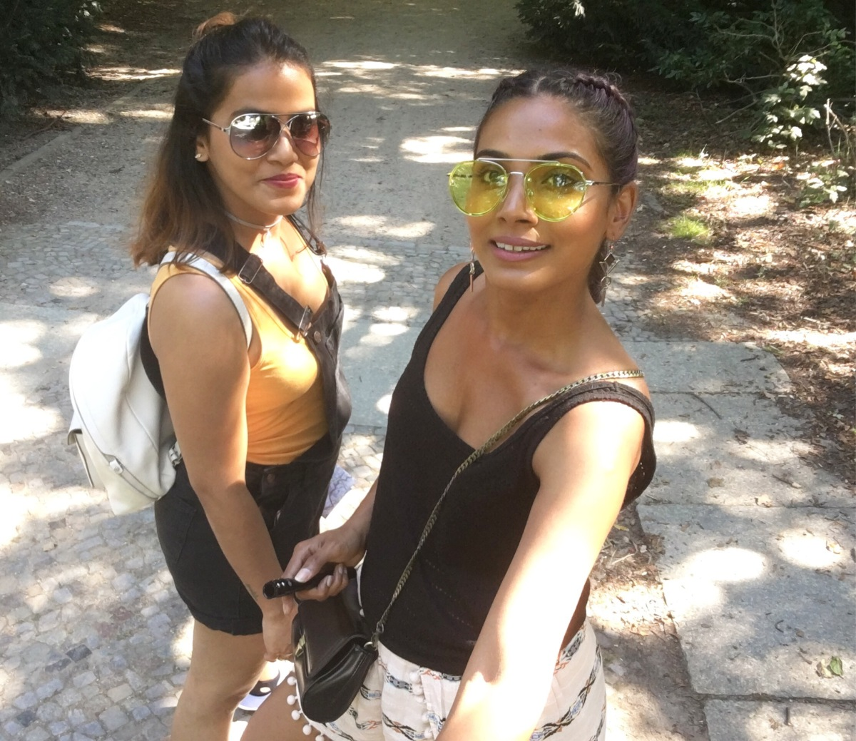 Our Trip toBERLIN