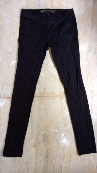 reinvent jeans tutorial