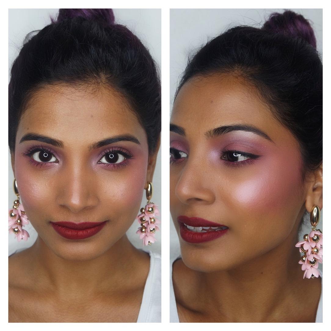 rihanna makeup tutorial 2017 saubhaya makeup