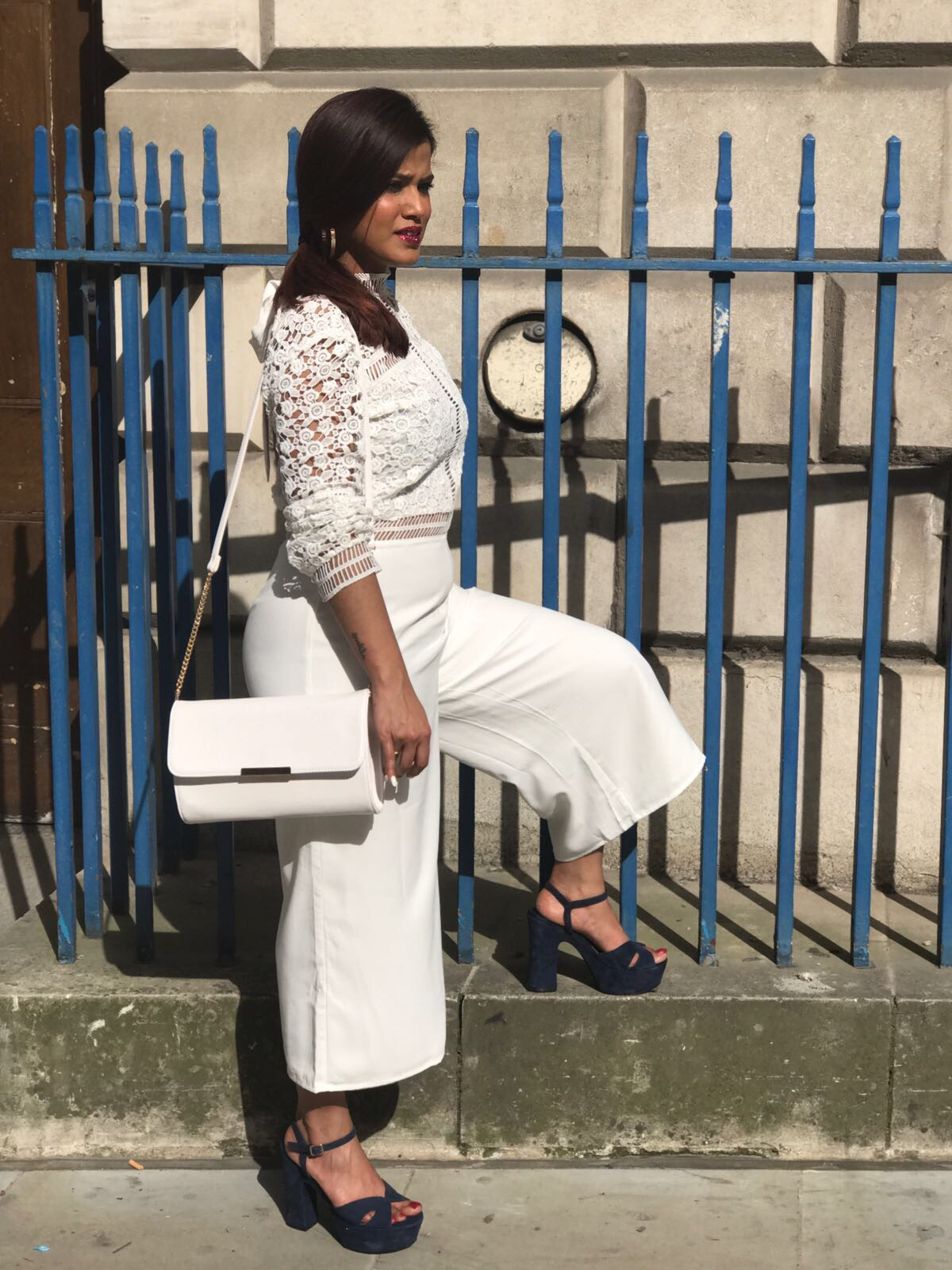 BLOGGERS BALL 2017 #WHATIWORE