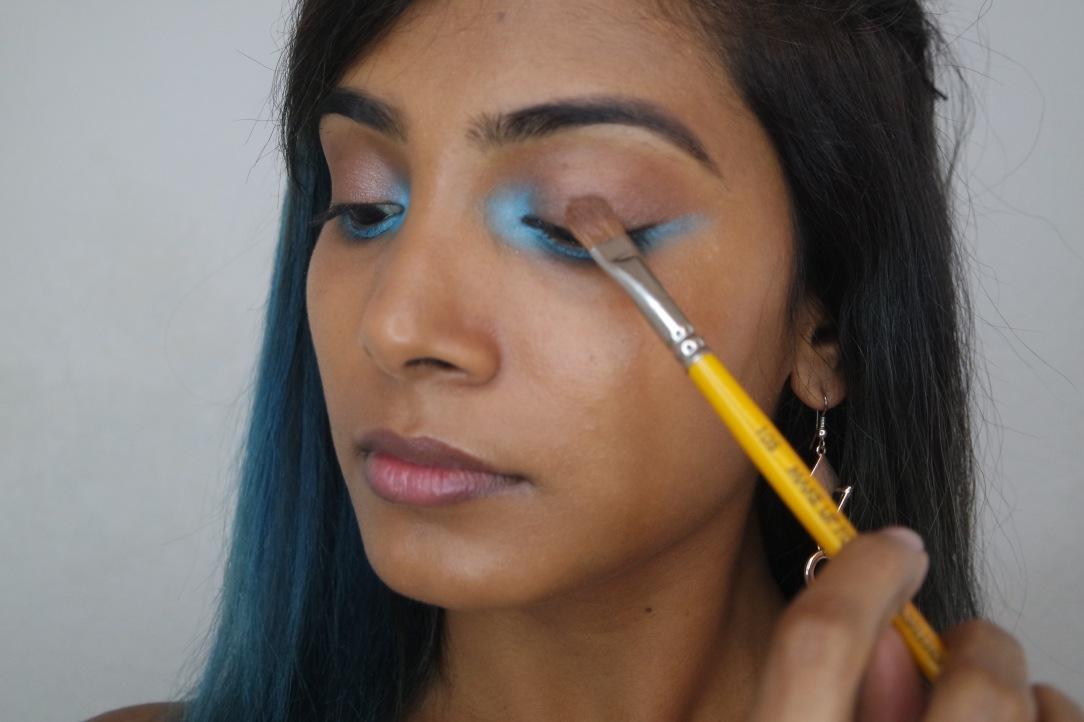 Pastel Makeup Tutorial for summer Chai & Lipstick