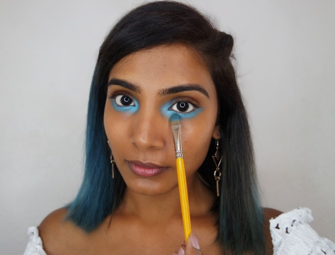 Pastel Makeup Tutorial for summer Chai & Lipstick