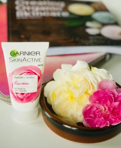 Garnier Skinactive review