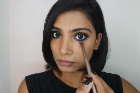 Monotone Red Makeup Tutorial - Chai & Lipstick