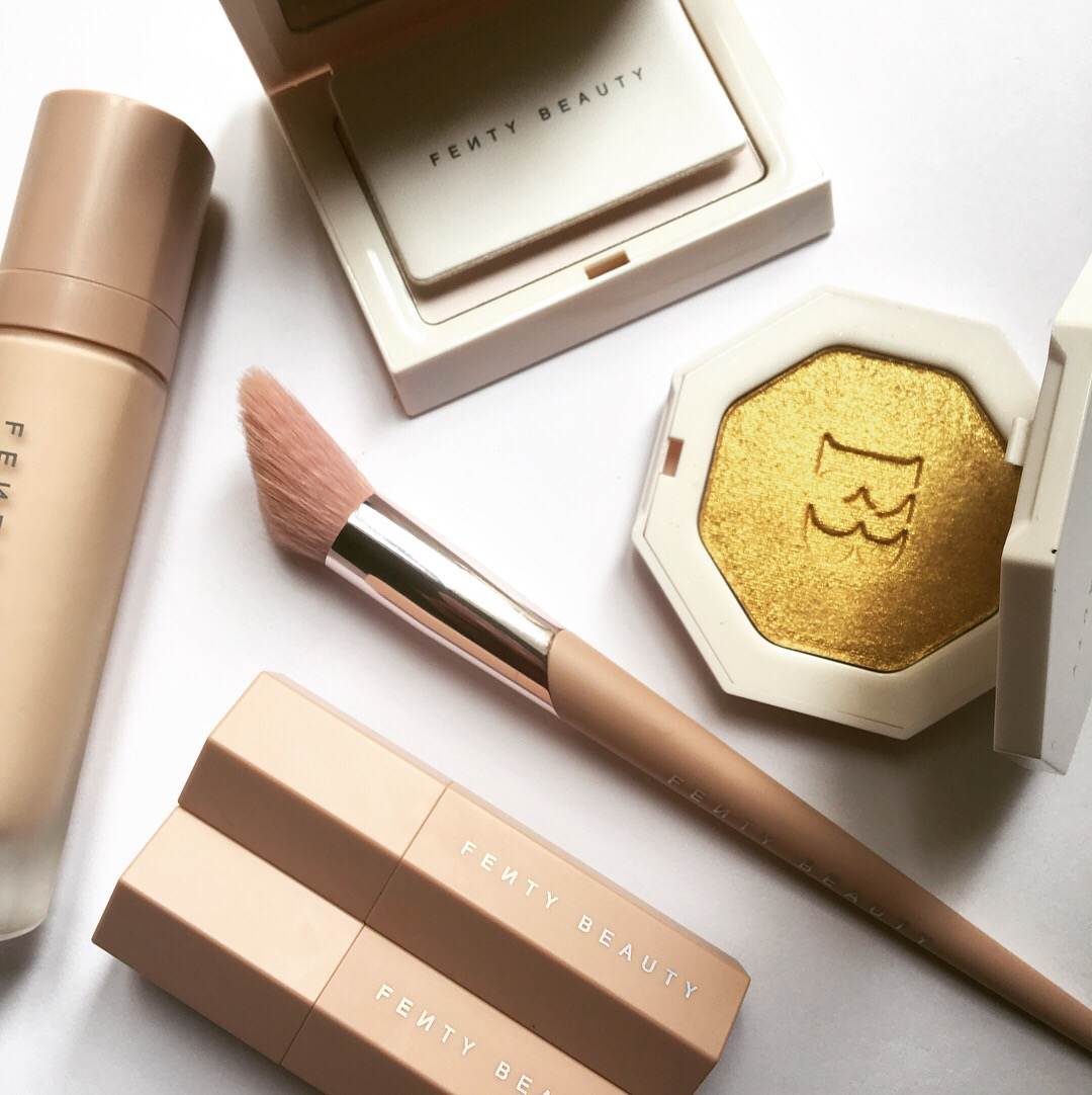 Fenty Beauty: The review!