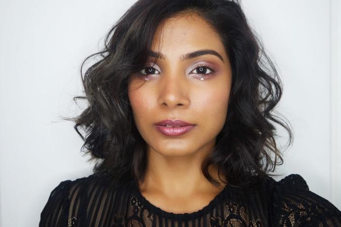 makeup inspiration for holiday season
