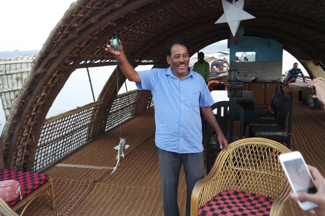 Goa Travel 2018 Houseboat Floating Paradise