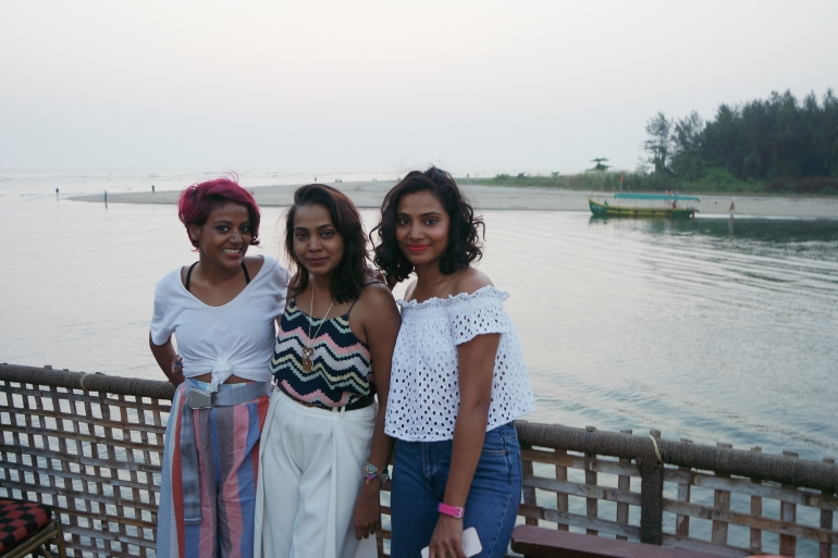 Goa Travel 2018