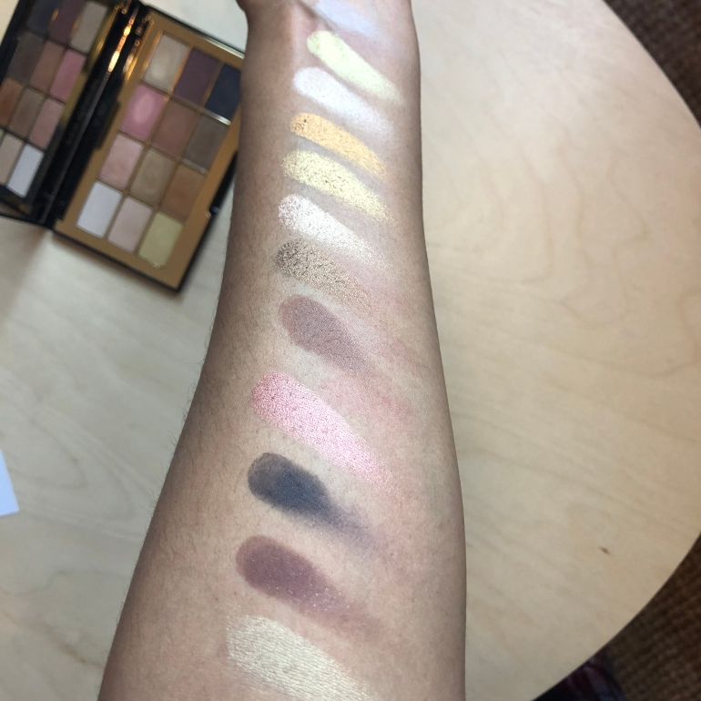 sam marcel swatches by Chai & Lipstick