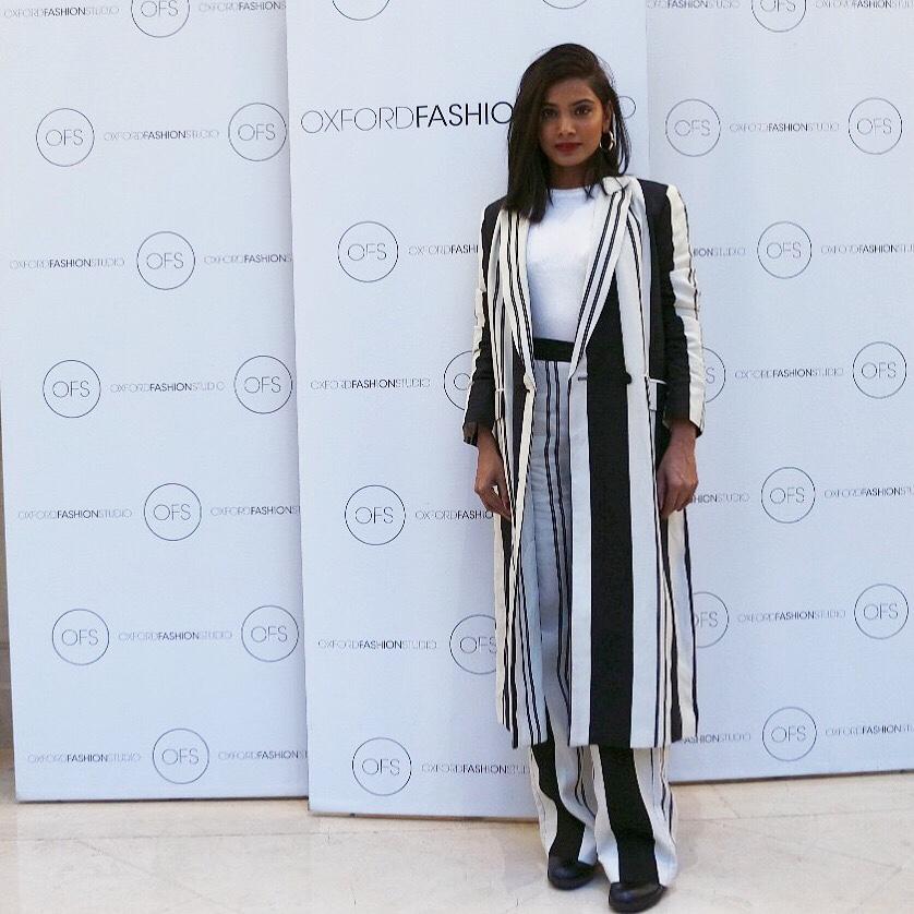 Chai & Lipstick at Paris Fashion Week A/W 2018🤩