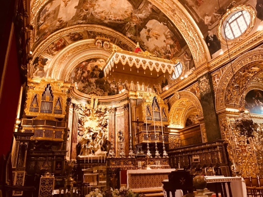 malta must visit