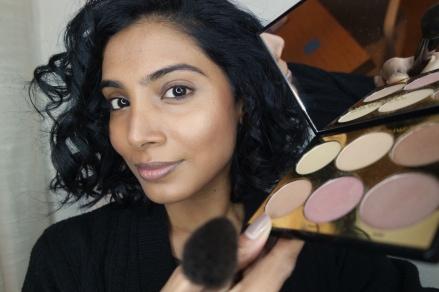 spring 2018 Makeup trend - glazed skin by Chai & Lipstick