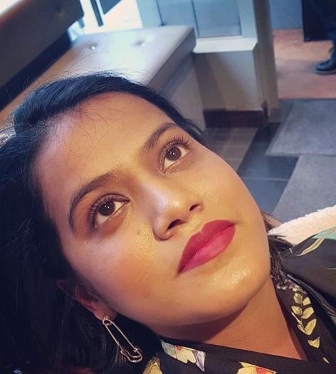 Eyelash Lift treatment - Chai & Lipstick