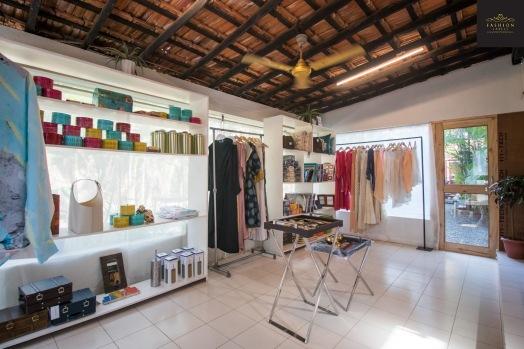 fashion Labels boutique goa