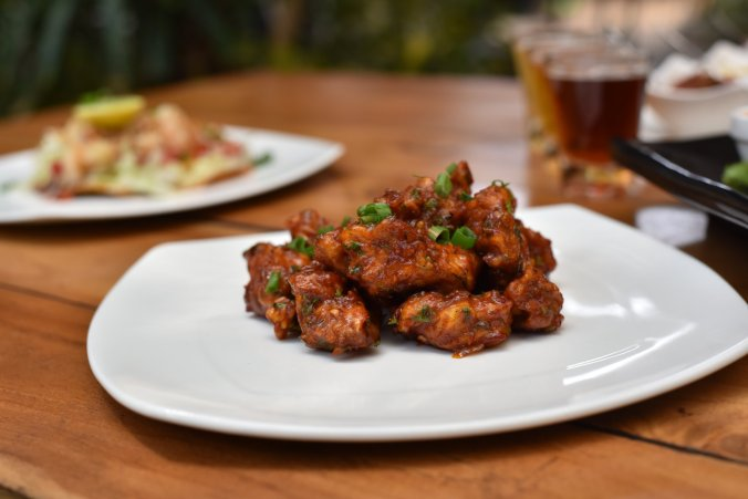 Habanero Goa - food review