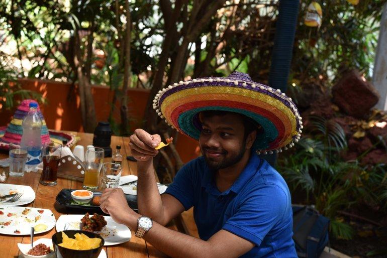 habanero Goa