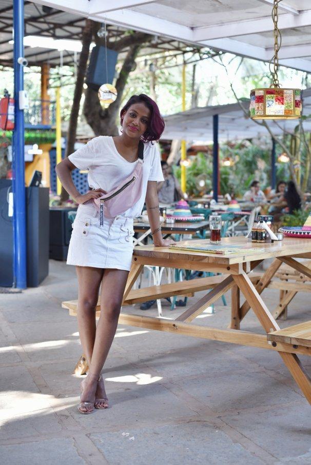 spring fashion - Chai & Lipstick bloggers
