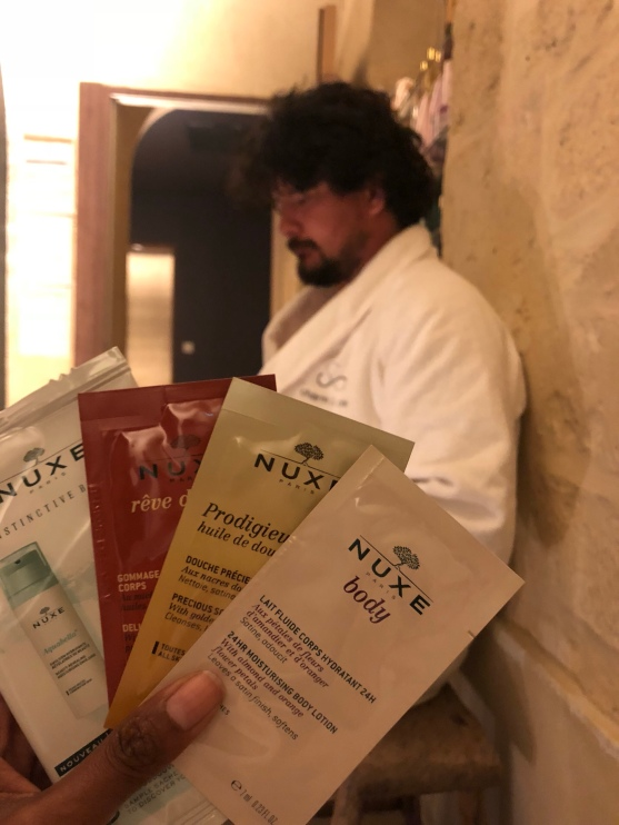 best spa in paris