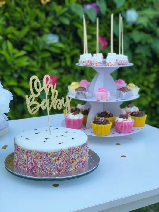 baby shower ideas 2018