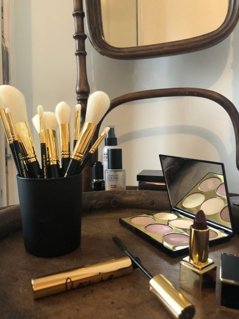 ood quality makeup brushes to invest in