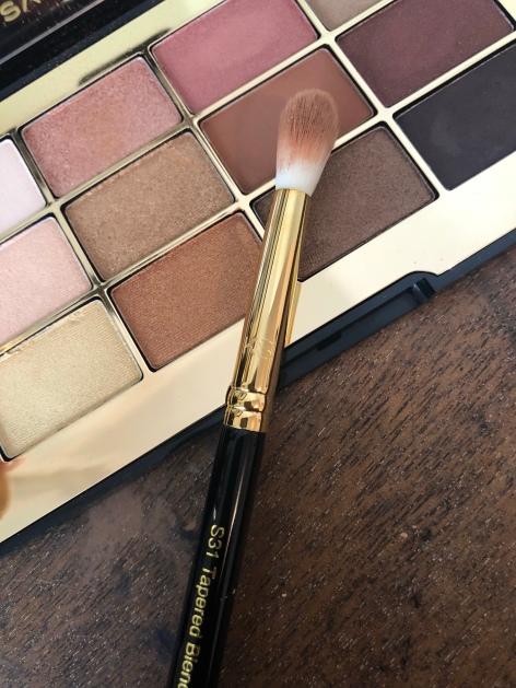 kit star makeup brushes