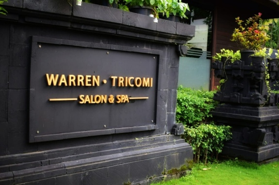 Warren Tricomi spa goa review