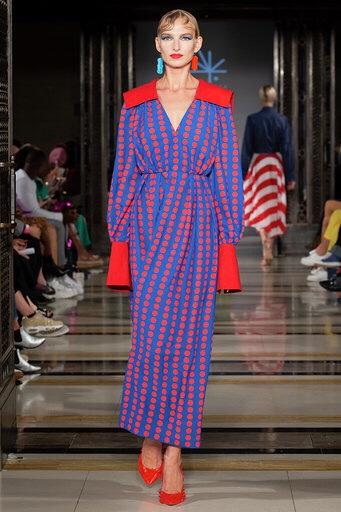 London fashion week SS19