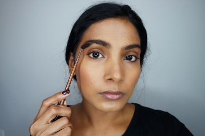 makeup tutorial for fall