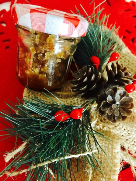 diy gift ideas for women - face scrub