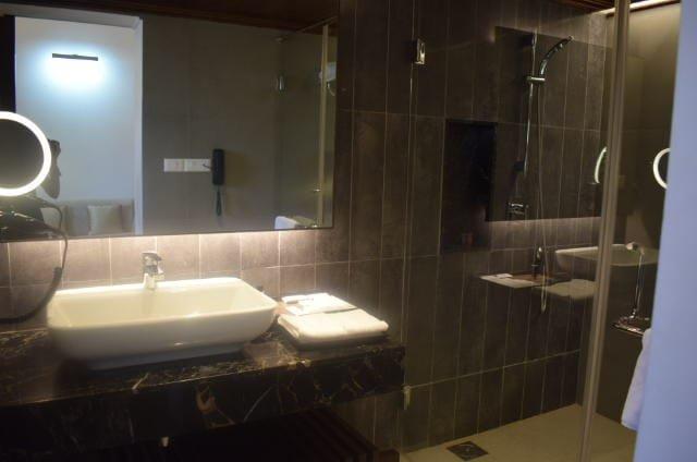lay lagoon goa hotel review