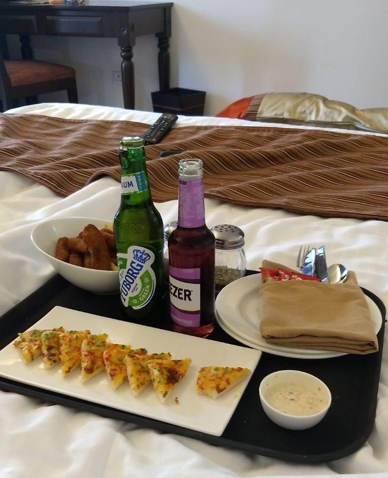 goan hotels 2019